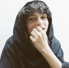 Finn Wolfhard - Boys by Girls