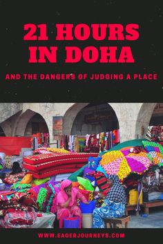 21 hours in Doha