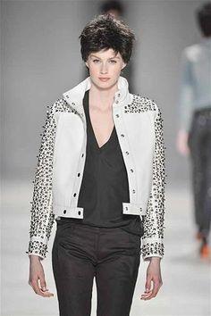 Toronto Fashion Week: Joe Fresh Fall 2013 (© George Pimentel)