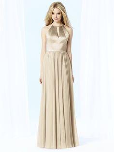 Simple Formal Dresses For Wedding Off Shoulder Halter Vestidos De Madrina De  Boda 2015 Long Cheap 29f6beb9aec8