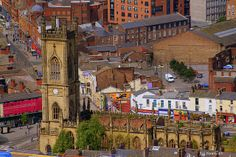 old liverpool church |