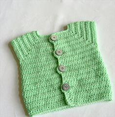20 Stylish Crochet Sweater Vest Design | DIY to Make