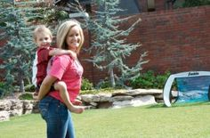 Babysitting in warm weather? Try these great outdoor activities and soak up the fresh air!