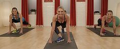 Love-Handle Workout   5-Minute Video   POPSUGAR Fitness