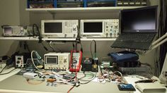 Whats your Work-Bench/lab look like? Post some pictures of your Lab. - Page 38