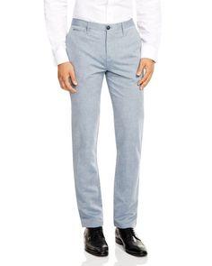 Burberry Brit Slim Fit Trousers