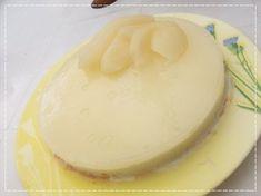 Croissant Pizza, Flan, Monochrome, Pudding, Desserts, Spritz Cookies, Tailgate Desserts, Creme Brulee, Deserts