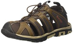 7145c21680f3 Hi-Tec Men s Cove Breeze Hiking Sandals