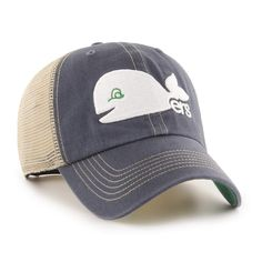 wholesale dealer 45aea 584e2 HARTFORD WHALERS VINTAGE TRAWLER  47 CLEAN UP    47 – Sports lifestyle brand