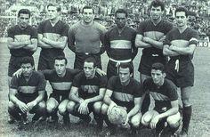 Boca Juniors - Campeón 1962