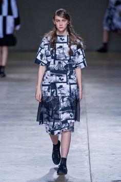 Fashion East F/W 2014