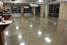 When it comes to commercial and industrial facilities, epoxy applied to concrete. - Custom Concrete Coating in Draper, Utah - Epoxy Floors Stainless Backsplash, Kitchen Backsplash, Amazing Gardens, Beautiful Gardens, Concrete Coatings, Buy Tile, Stone Molds, Basement Flooring, Flooring Ideas