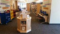For years we have designed & installed custom library furniture for public, private & school libraries. Let us be your go to library furniture supplier! Beautiful Library, Library Furniture, Private School, Berlin, Public, Design, Home Decor, Decoration Home, Room Decor