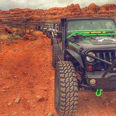 Save by Hermie Jeep Wrangler Tj, Jeep Jk, Jeep Truck, Jeep Images, Street Tracker, Big Wheel, Jeep Stuff, Jeep Life, Offroad