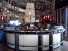 Yacht Club's Ship's Bar