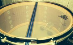 tuning...added gut orchestral snares
