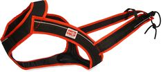 I am going to start skijoring this winter- let's hope Sadie can handle it!   Skijor Now Fastback Dog Harness