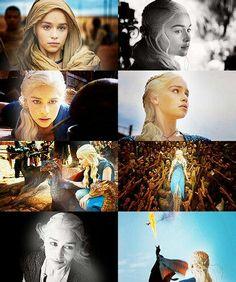 Khaleesi! Game of thrones