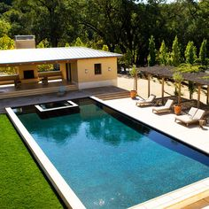 Pool Houses Design, Pictures, Remodel, Decor and Ideas - page 3
