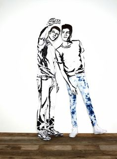 El cuerpo humano como lienzo - Decoratualma