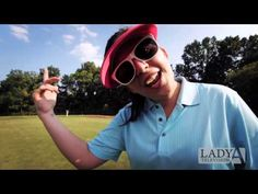 Country Club Anthem spoof by Lady Antebellum {too funny!}