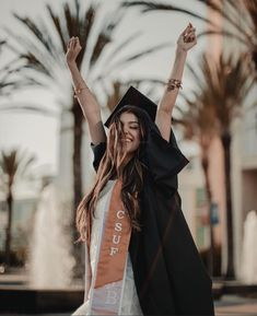 Graduation Outfits: Revealing 14 Attractive and Practical Ways – Outfit Ideas HQ Nursing Graduation Pictures, Graduation Picture Poses, College Graduation Pictures, Graduation Portraits, Graduation Photoshoot, Graduation Photography, Grad Pics, Grad Pictures, Senior Photography