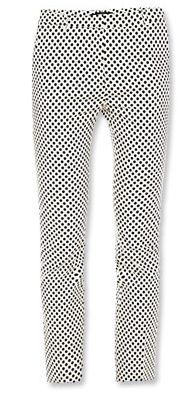Printed pants for fall...