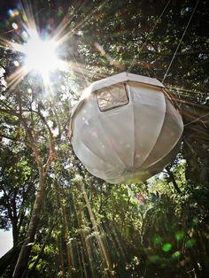Coconut Tree Tent