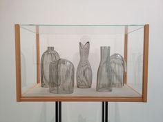Josiah McElheny, Andrea Rosen Gallery