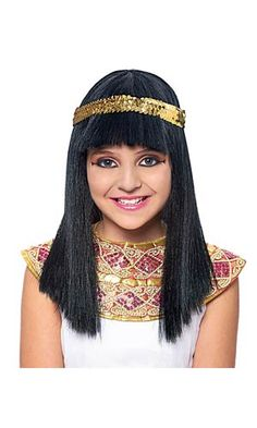 11 Best Cleopatra wig in dresses images  35213b63644e