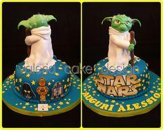 Maestro Yoda Star Wars