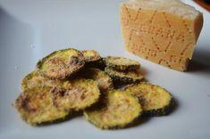 Fotorecept: Cuketové chipsy