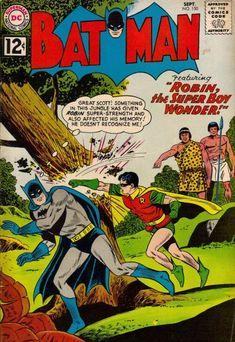 Batman Vol 1 150 - DC Comics Database