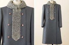 1960s Persian Lamb Coat