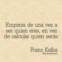 Franz Kafka*