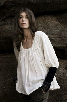 Fashion ✄ Blouse