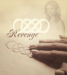 This show makes revenge look like so much fun lol