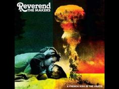 No Wood Just Trees - Reverend and The Makers.