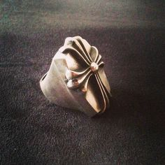 #hand #carved #flowers #cross #handmade #and #engraved #sterlingsilver925 #rings #skullrings #jewelry #by #RavenStudio. #amazing #awesome #gift #for #mens #mensfashion #boy #boyfriend #friends #like4like #followme