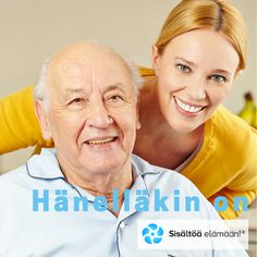 They have too! #sisältöäelämään #hyvinvointi #homecare #care #elderlycare #franchising
