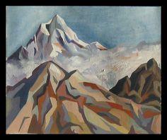 Mountains by Eltendo on DeviantArt
