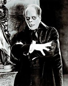 the night of the phantom