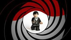 Lego James Bond Sterling Archer, Shaken Not Stirred, James Bond Theme, Spy Party, Amazing Lego Creations, Mission Impossible, Toys For Boys, Legos, Old School