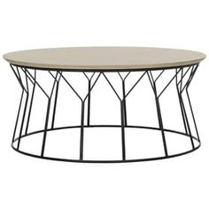 Coffee Tables Accent Contemporary Modern Style Rocco Light Grey Black Table Embly Required 38 In X