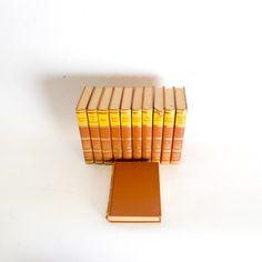 "1961 ""Great Books For Children"" Eleven Volume Set"