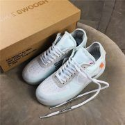 Off-White x Nike Air Force 1 Low Ghosting For Sale – New Jordans 2018