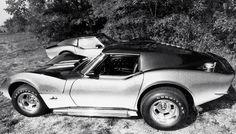///KarzNshit///: '69 Corvette Motion maco shark