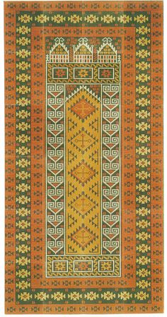 ergoxeiro.gallery.ru watch?ph=bEug-gCnOM&subpanel=zoom&zoom=8 Bead Loom Patterns, Cross Stitch Patterns, Cross Stitching, Cross Stitch Embroidery, Cushion Inspiration, Big Rugs, Loom Beading, Repeating Patterns, 6 Word Stories