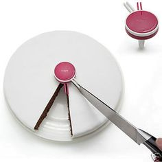 Cake NEW Patent pie Divider Slicer Original Gifts by rino100166, $15.00