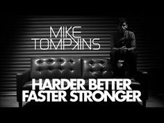 """""""harder better faster stronger"""" :: mike tompkins covers daft punk. and he does *all* of the """"instruments."""""""
